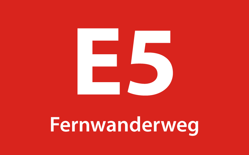 Die E5 Halbpension